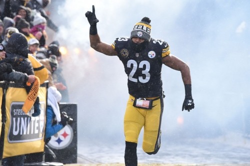 If released, Mike Mitchell's Steelers legacy will be one to forget