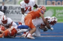 Mock Draft Monday: Steelers pick Boise State linebacker to fill huge void