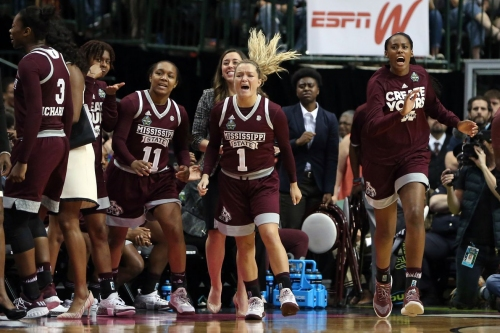 Mississippi State Women's Basketball: This is Your Year to Go All the Way