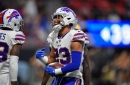 Bills Links, 2/20: Micah Hyde lived up to expectations in 2017