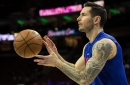 Opinion: The Redick Situation