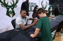 Milwaukee Bucks Daily: Brandon Rush signs with Portland Trail Blazers