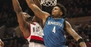Brandon Rush Signs 10-Day Contract With Portland Trail Blazers