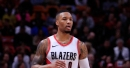 Damian Lillard Explains Purpose of Meeting with Paul Allen