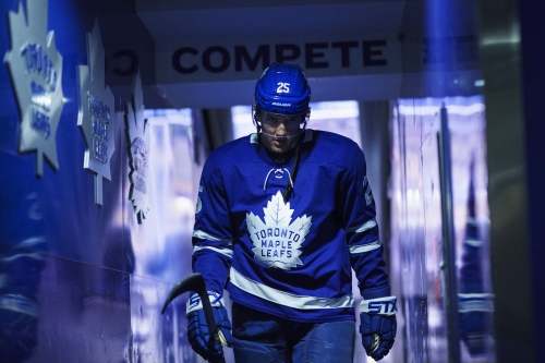 Toronto Maple Leafs: The Enemy's Insight – Countdown to Deadline Day