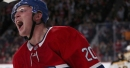 Montreal Canadiens sign Nicolas Deslauriers to two-year contract extension