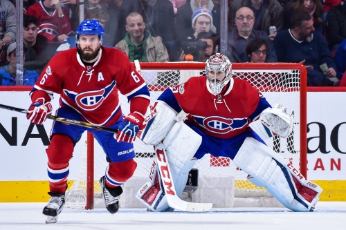 Montreal Canadiens: Enemy's Insight – Big name decisions