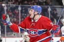 First domino falls as Habs hand Nicolas Deslauriers two-year extension