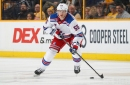 Rangers trade Nick Holden to Bruins as fire sale begins
