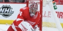 Flyers get goaltending help, acquire Petr Mrazek from Red Wings