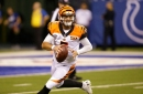 Will the New York Jets pass on AJ McCarron twice?