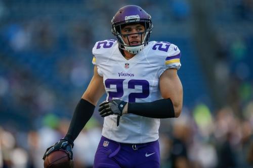 Minnesota Vikings 2018 season offseason forecast: Safety