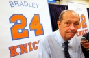 "New York Knicks: Garden History – ""Dollar"" Bill Bradley"