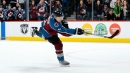 Colorado Avalanche defensmen Erik Johnson, Anton Lindholm out indefinitely with undisclosed injuries