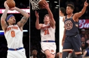 Knicks' All-Star break report card: The one flat F