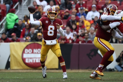 How much will it cost the New York Jets to lure Kirk Cousins to the MetLife Stadium?