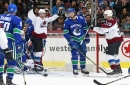 Colorado Avalanche Must Focus on Offense in Vancouver
