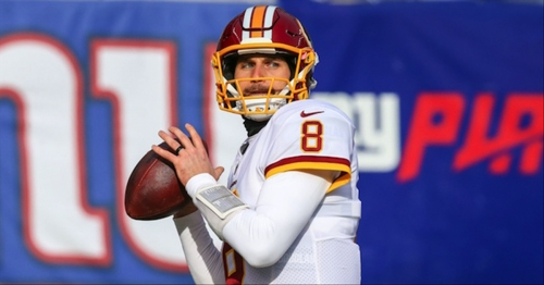 Kirk Cousins Vikings contract scenario and cap situation explained