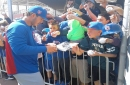 Rizzo returns to Chicago Cubs, with heavy heart but ready to go