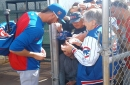 Chicago Cubs' Maddon likes the pace