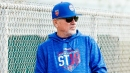 Cubs manager Joe Maddon admits to sign-stealing during coaching days