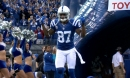 Indianapolis Colts to induct Reggie Wayne into team's Ring of Honor