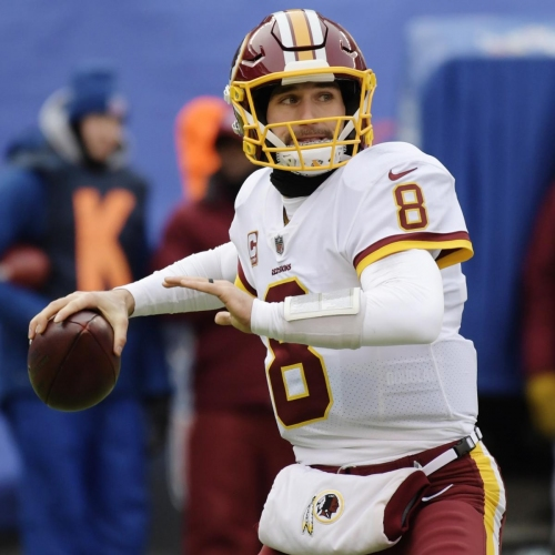 Kirk Cousins Will Sign with Broncos in Free Agency, Says Redskins' DJ Swearinger