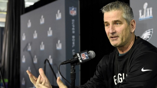 Frank Reich will call plays for Colts, but 'it'll be a collaborative effort' - NFL Nation- ESPN