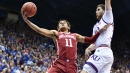 Trae Young vows Oklahoma Sooners will 'get better' as skid grows