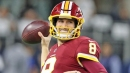 The Redskins' D.J. Swearinger predicts Kirk Cousins will sign with the Broncos