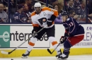 Flyers' Wayne Simmonds to miss 2-3 weeks; Alex Lyon gets start - Philly