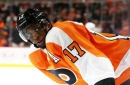 Flyers Lose Simmonds, Neuvirth For Extended Period Of Time