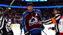 Avalanche dealing with big changes on defense