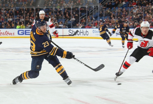 New Jersey Devils Trade Deadline Profile: Sam Reinhart