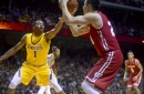 Gophers lose to Badgers in overtime