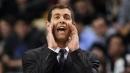 Red Sox buoyed by pep talk from Celtics' Brad Stevens