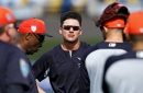 Tigers 25-man roster projection: Who will make the cut?