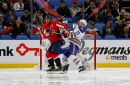 Alex Ovechkin, Capitals bounce back with much-needed win against the Sabres