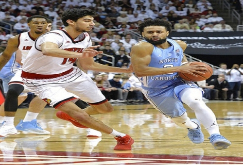 Balanced Attack Leads No. 14 UNC to Road Victory at Louisville, Extends Tar Heels' Win Streak to Five - Chapelboro.com
