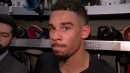 5 Observations: Capitals knock off Sabres 3-2