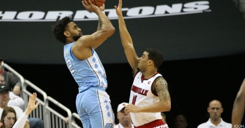 First Report: Joel Berry Leads UNC Past Louisville