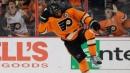Flyers F Simmonds, G Neuvirth week-to-week - Article - TSN