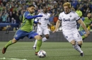 Reports: Whitecaps in trade talks with Red Bulls