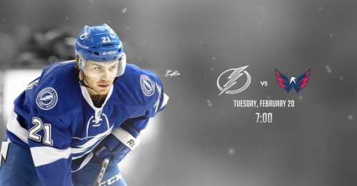 Tampa Bay Lightning at Washington Capitals: Our Russian machine vs. their Russian machine
