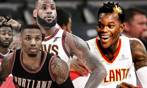 The Cavs, Wizards, Blazers Have To Add A Player Within 2 Days, But The Hawks Don't