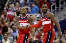 Washington Wizards: Handing Out Midterm Grades for the Wizards
