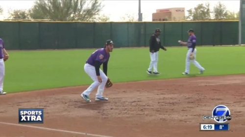 Troy Renck: Three things I think about Rockies as full squad workouts begin