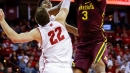 Brevin Pritzl's 20 points help Badgers beat Gophers in OT | Lexington Herald Leader