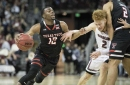 Texas Tech basketball reaches highest AP ranking in program history