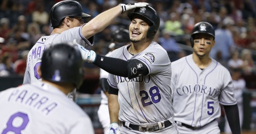 Despite big-name bats, pitching will be key if Colorado Rockies return to playoffs in 2018